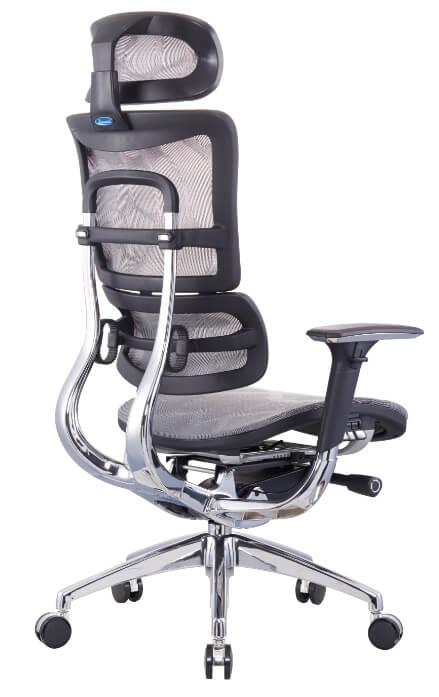 Tu silla ergon mica de oficina - Sillas para la espalda ...