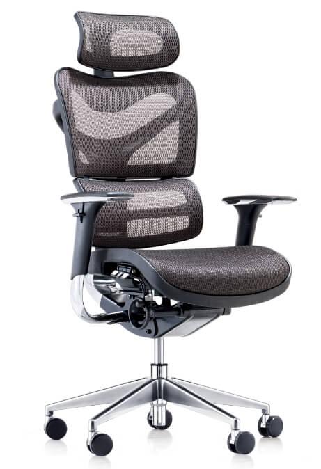 Modelos de sillas ergon micas para oficina for Sillas ergonomicas para ordenador