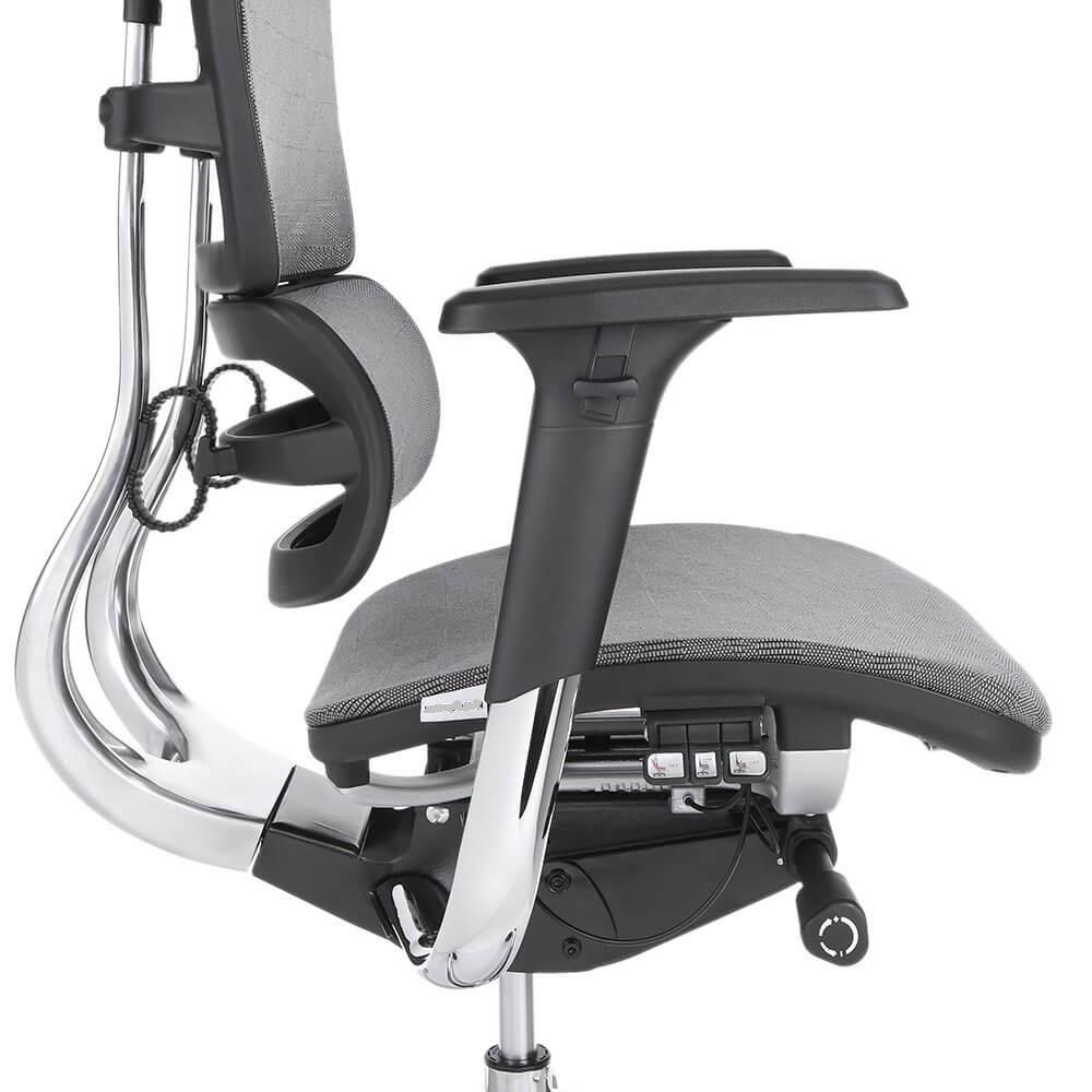 Tu silla ergon mica de oficina for Sillas de oficina ergonomicas